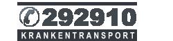 Logo von 292910 Krankentransport GmbH & Co. KG